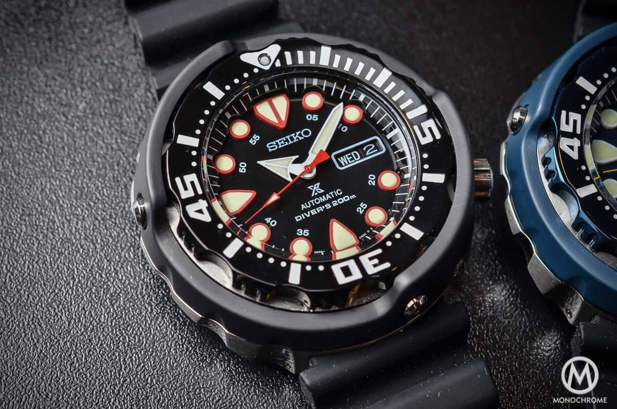 Review of the Seiko SRP655K | Yeoman's Watch Review