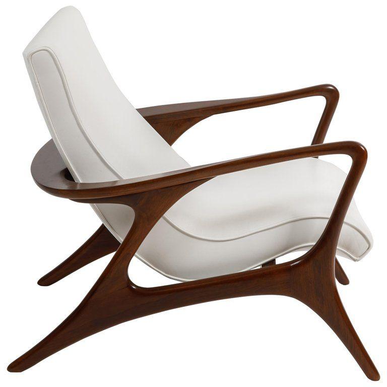 Terrific Early Vladimir Kagan Contour Lounge Chair In 2019 Chairs Evergreenethics Interior Chair Design Evergreenethicsorg