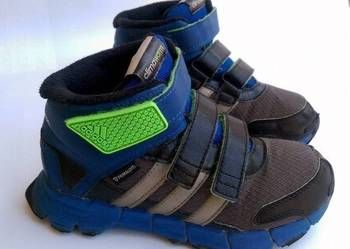 Buty Dzieciece Trekkingowe Adidas Winter Mid K Climawarm Fisherman Sandal Shoes Sandals