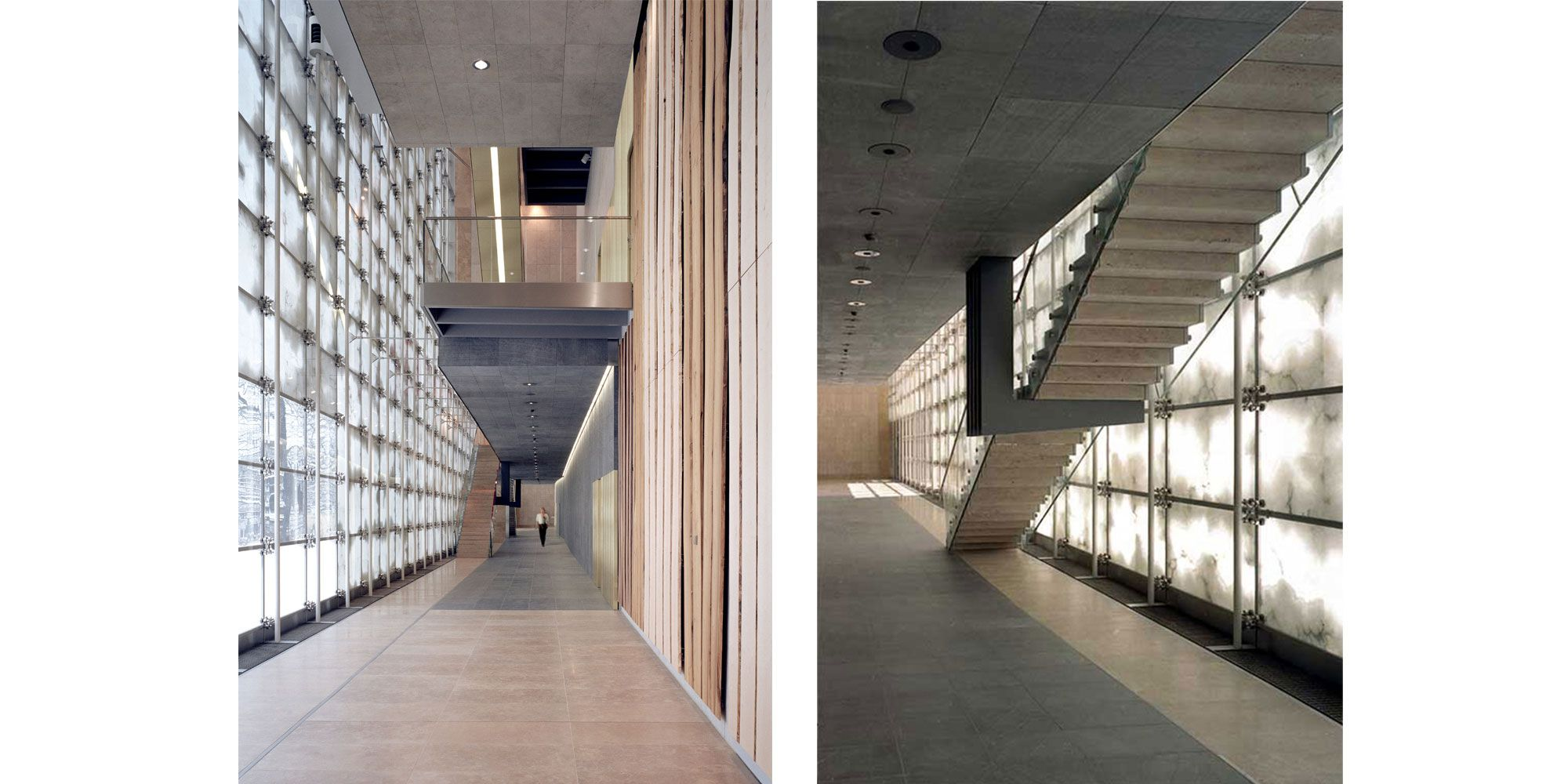 New Headquarters for the Deutsche Bundesbank in Chemnitz