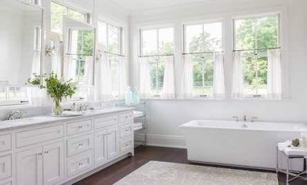 diy bathroom curtains window spaces 34 ideas for 2019