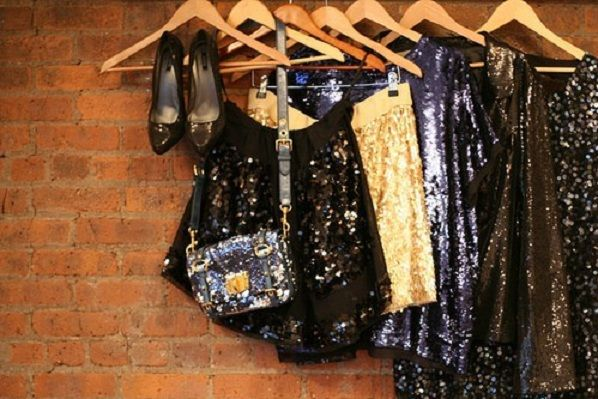 Summer Sequins: They're Not Just For New Year's Eve Anymore!