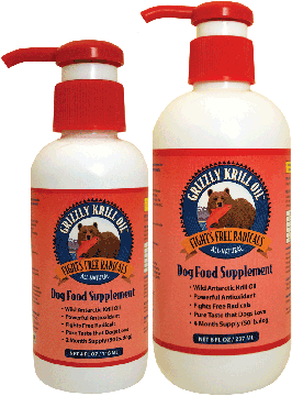 Grizzly Pet Products Natural Pet Food Natural Pet Food Animals