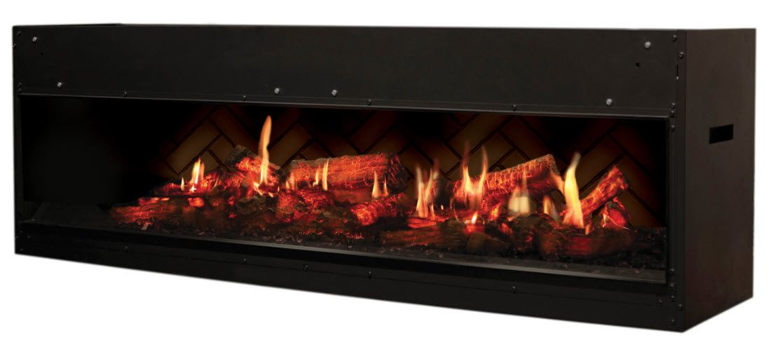 The Dimplex Opti V Vf2927l The Most Realistic Flame Effect Realistic Electric Fireplace Electric Fireplace Fireplace Inserts