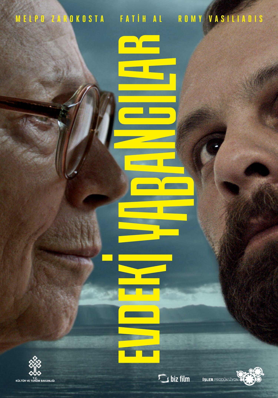 Evdeki Yabancılar (Yönetmen: Dilek Keser – Ulaş Güneş Kacargil) 2012