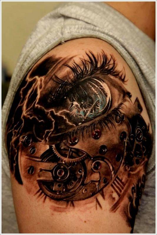 Wzory Tatuaży Męskich Anioły Szukaj W Google Tattoo