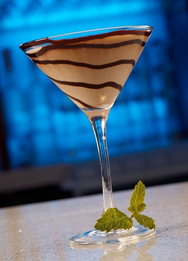 Image result for chocolate martini cocktail