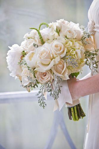 perfect for a garden wedding | Wedding Flower Fantasy | Pinterest ...