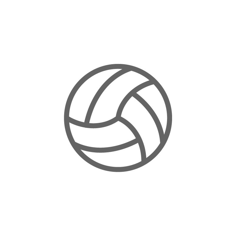 Ball Game Sport Volleyball Icon Instagram Highlight Icons Icon Profile Pictures Instagram
