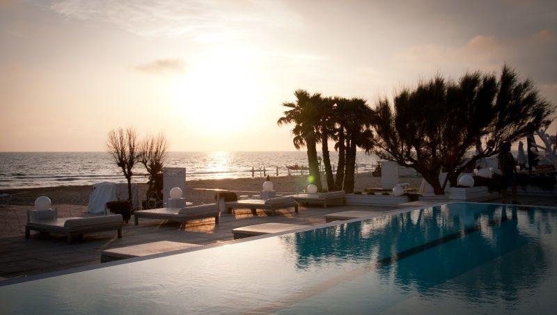 Location Matrimoni Spiaggia Jesolo : Ammot cafè location esclusiva per matrimoni in spiaggia