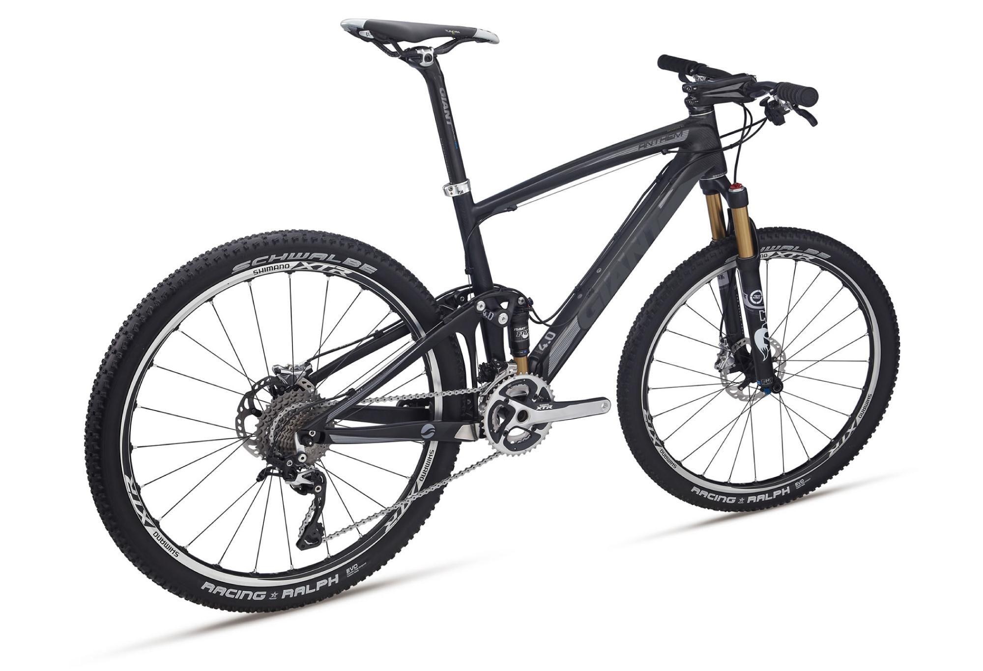 3630d339f0f Giant - Anthem X Advanced SL 0 | Bikes | Bike, Cycling, Bicycle