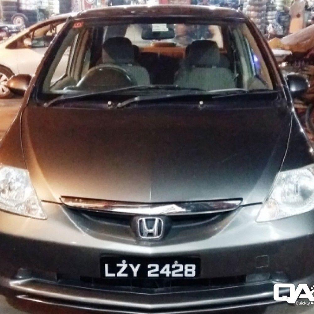 2005 Honda City idsi for sale in Lahore, Lahore Buy