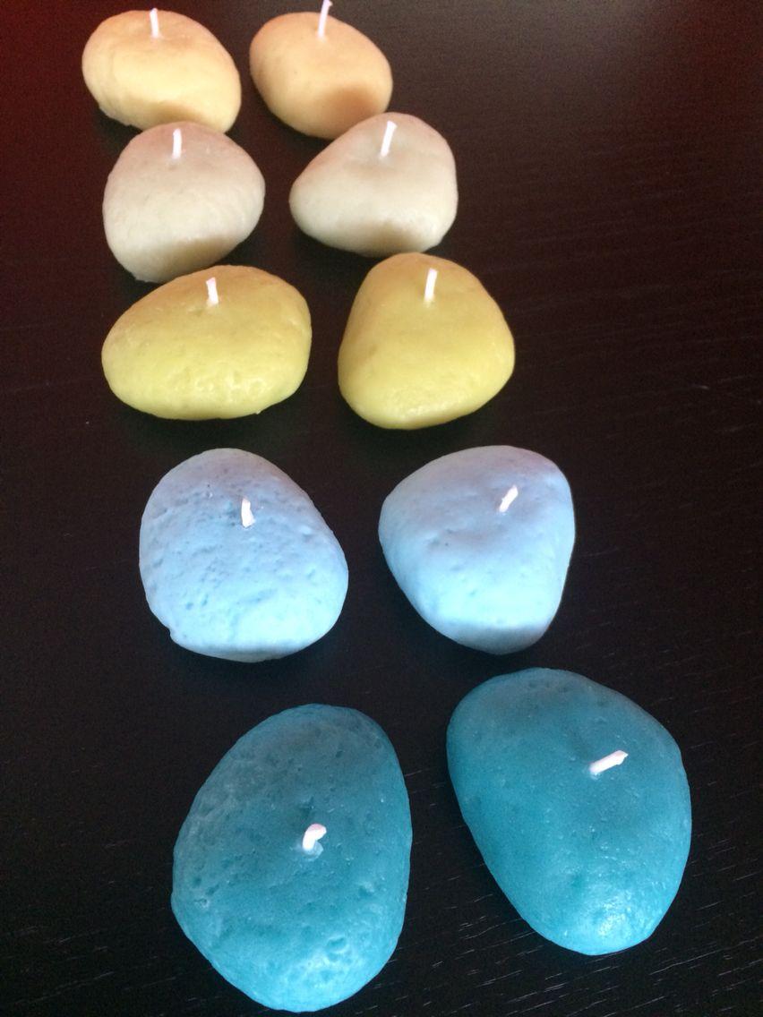"Esenzials - ""Candle Collection"" - Velas zen"