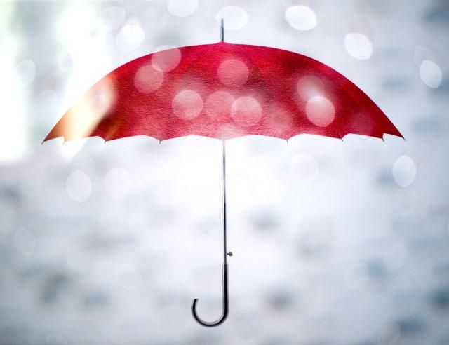Shopping For An Umbrella Policy Here S What You Need To Look For Red Umbrella Umbrella Umbrella Insurance