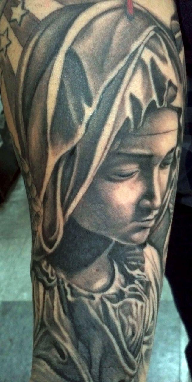 e5d91cc407614 Freddy Negrete Mexican Gang | Freddy Negrete Article Preview for Tattoo  Artist Magazine Issue #31