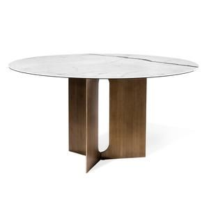 Interlude Home Pierre Dining Table Paynesgray Dining Table