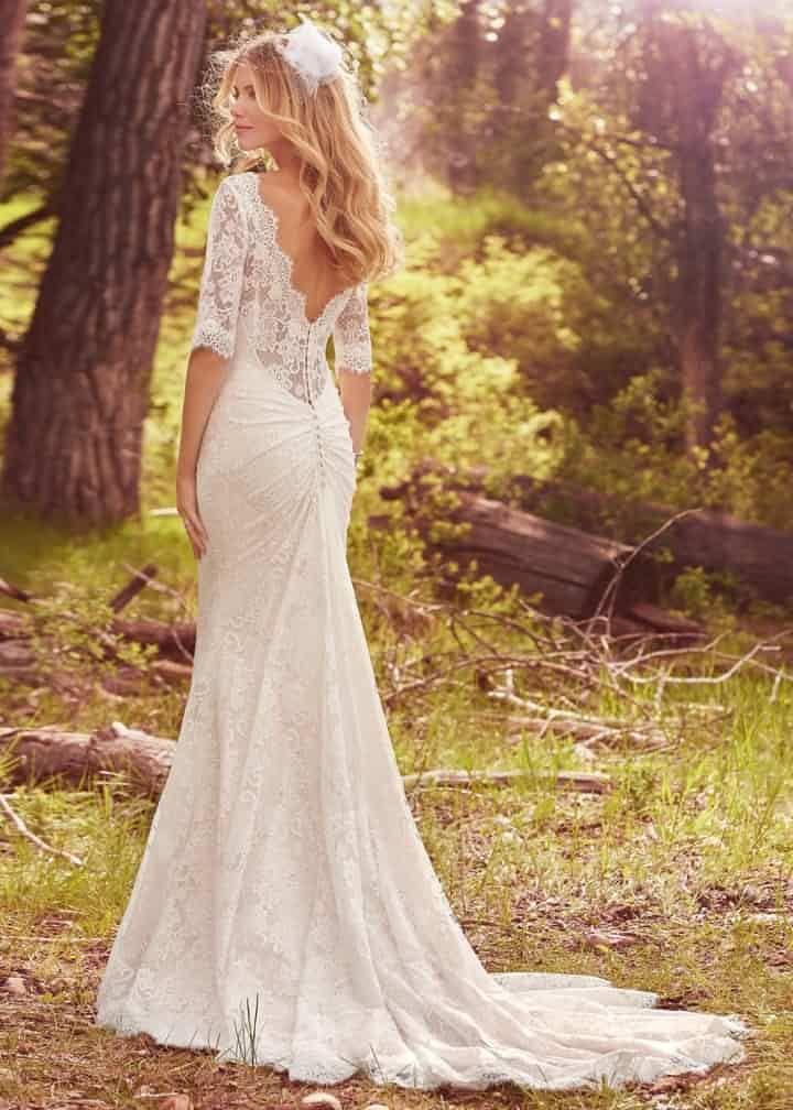 McKenzie, Maggie Sottero | Lo | Pinterest | Maggie sottero, Wedding ...