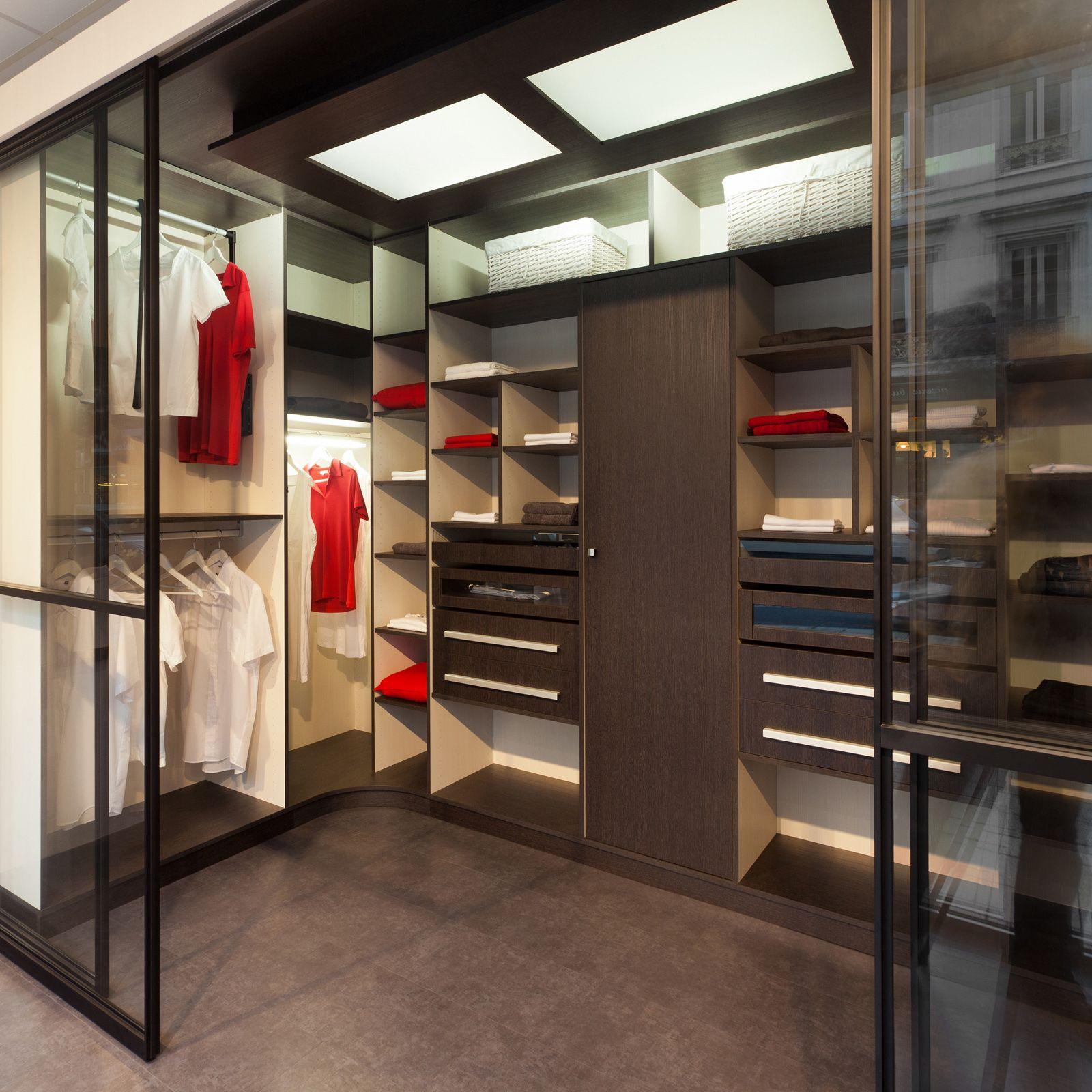 placard | dressing - cuisines couloir | placards et rangements