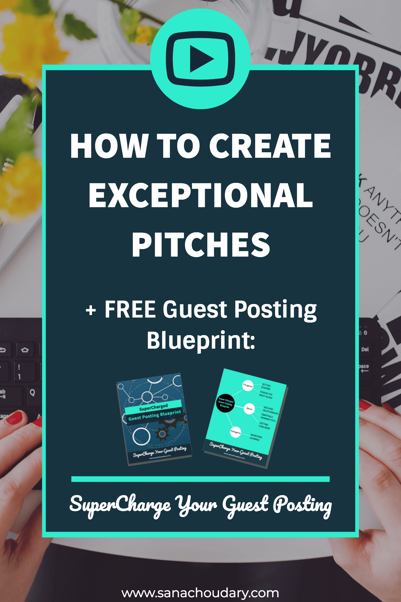 VIDEO] How to Create Exceptional Pitches   Making Money Online Ideas