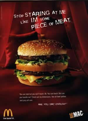 Real English A Piece Of Meat Burger Meat Food