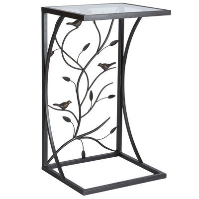 Perched Bird C Table It Would Match My Accent Table Perfectly!