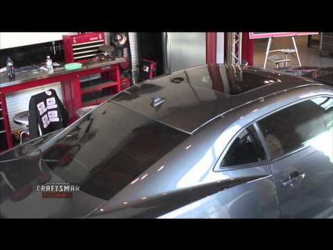Craftsman Experience - How to Prepare Your Car For a Show