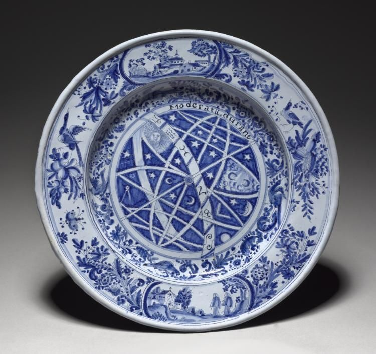 Large Plate Cleveland Museum Of Art Mobile Site Plates Cleveland Museum Of Art Antique Ceramics