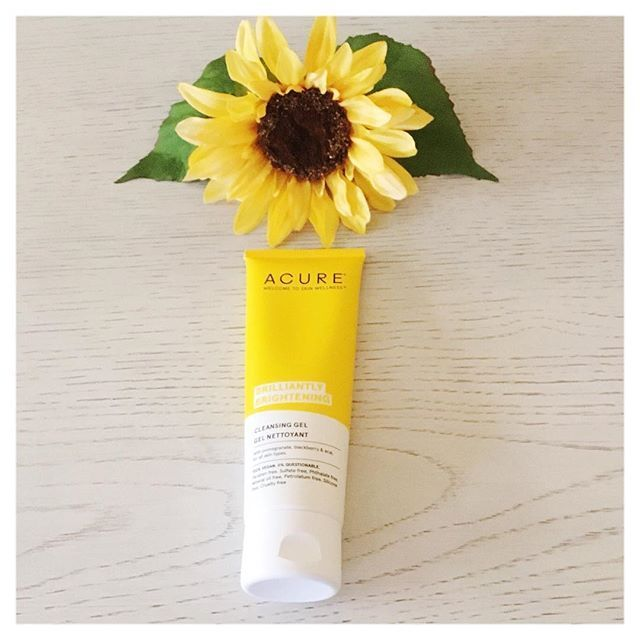 This Brightening Cleanser From Acure Is One Of Amazon's