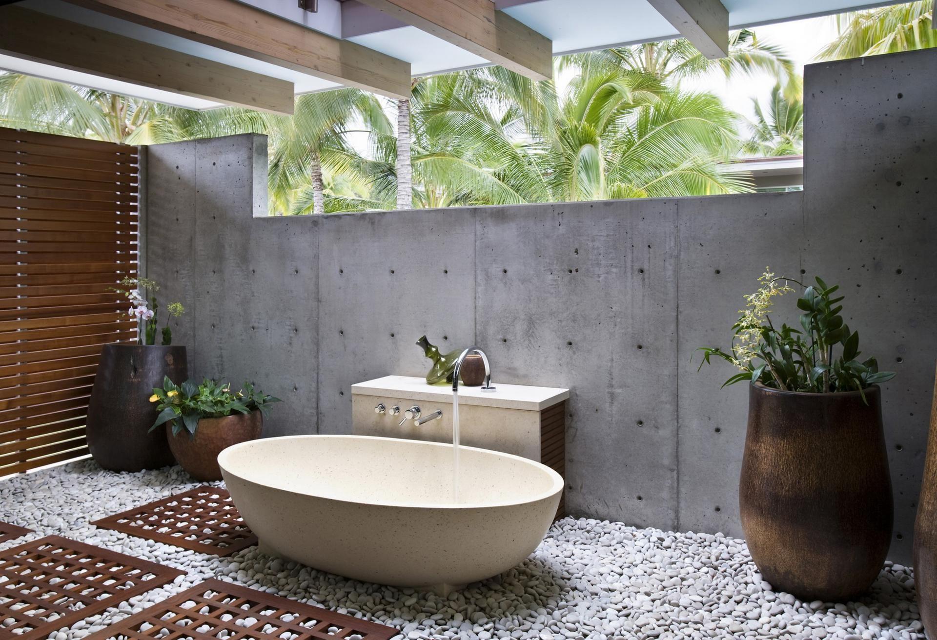Pin by marsha miller on bathrooms pinterest outdoor bathrooms