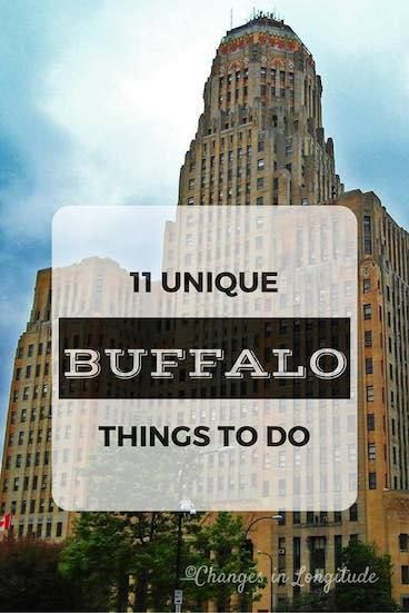 11 Unique Things To Do In Buffalo For Real Part 1 New York