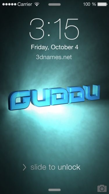 Welcome To My Leisure ग ड ड Guddu Name Wallpaper Names