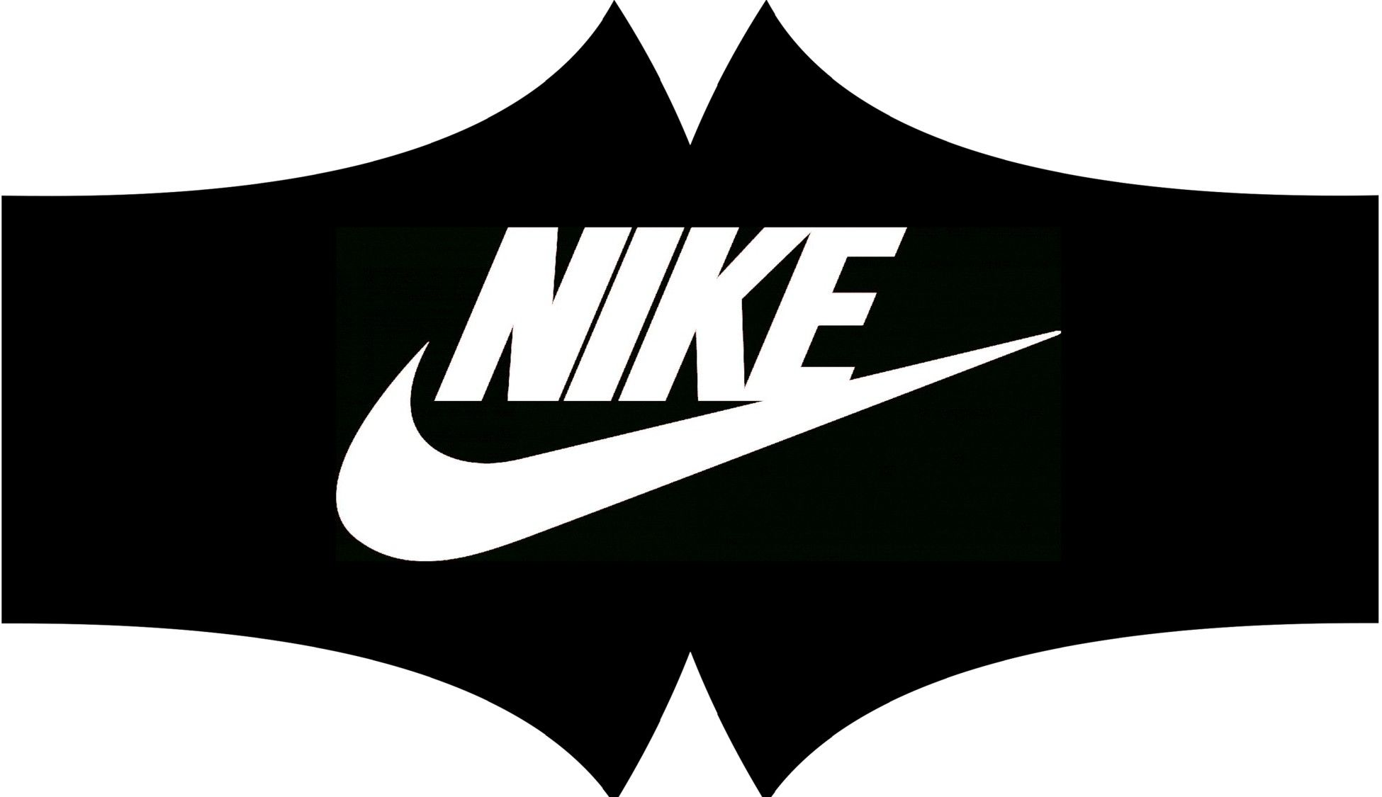 Quizás frágil manual  tapabocas nike   Nike, Nike logo, Atari logo