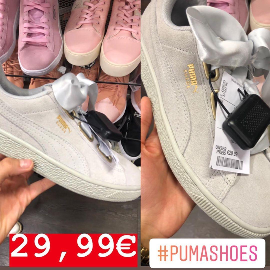 Werbung || Puma Schuhe für 29,99€ aktuell bei @tkmaxxde