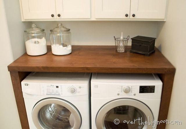 Laundry Room Renovation Laundry Room Renovation Laundry Room Storage Shelves Laundry Room Storage