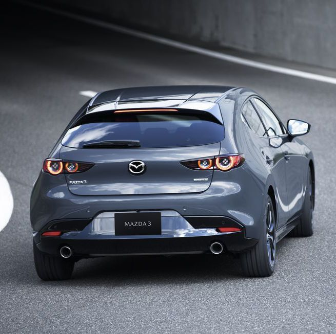 Why Mazda Is Betting Its Future On Gasoline (With Images