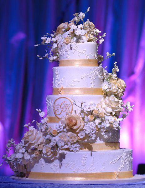 Sylvia Weinstock Cakes Wedding Photos On Weddingwire