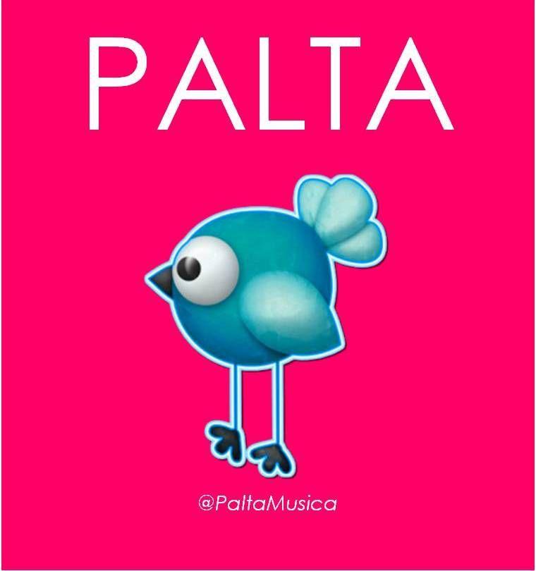 @PaltaMusica