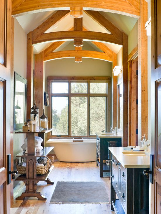Traditional Bathroom Craftsman Style Homes Design Pictures Remodel Decor And Ideas