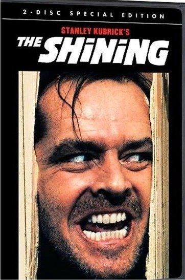 Shining (dvd-special Edition-1980-2 Disc-ws 1.78-eng-fr-sp Sub) - Trivoshop