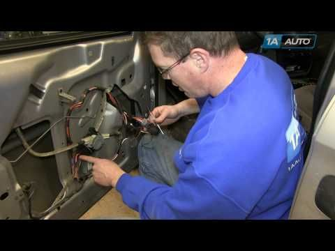 How To Diagnose Your Power Window Problem Is The Switch Or Motor