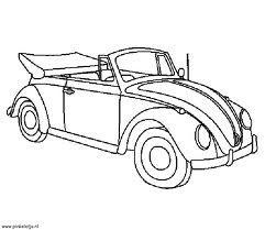 Volkswagen Kever Google Zoeken Vw Bug Convertible
