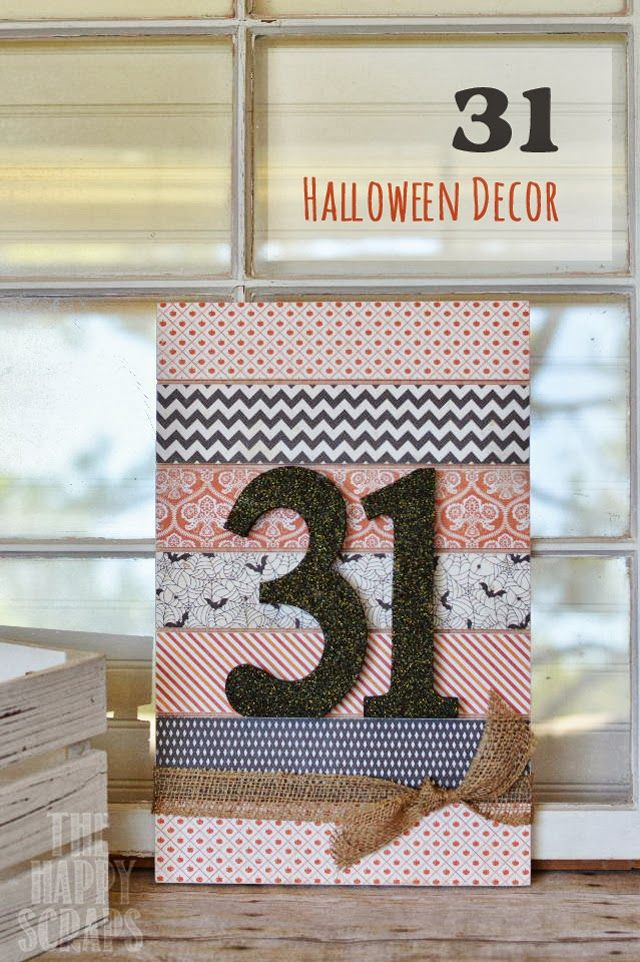 16 Do It Yourself Halloween Home Decorating Ideas Pinterest - pinterest halloween decor ideas