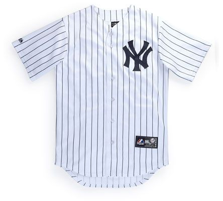 829c641c New York Yankees baseball top for kids at Next | baby and family ...