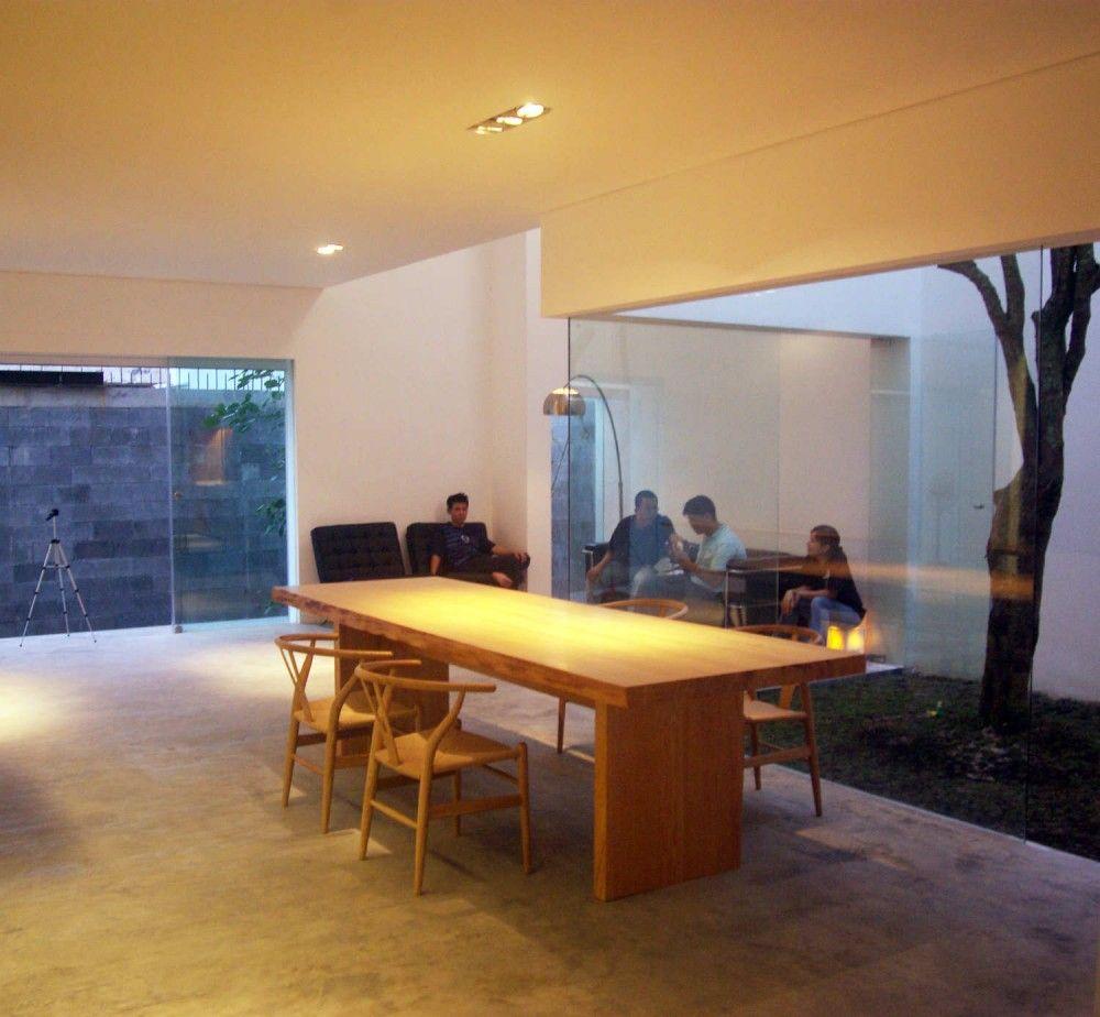 M11 House a21 studio M11 House