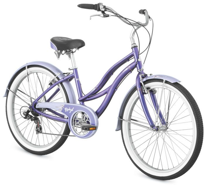 Raleigh Bicycles Retroglide 7 2009 Women Raleigh Bicycle Bicycle Women