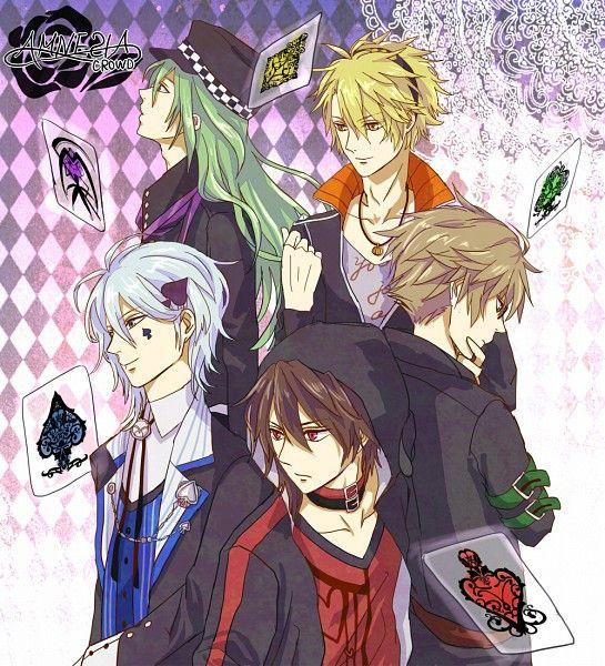 Amnesia 1479465 Amnesia Anime Anime Amnesia