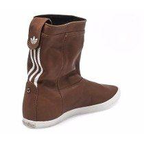 Zapatillas / Botas Adidas Adria Sup Hi Sleek   Zapatillas ...