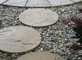 Paving Stones From Easypave. Block Paving, Stone Paving Including Garden Paving  Slabs, Patio