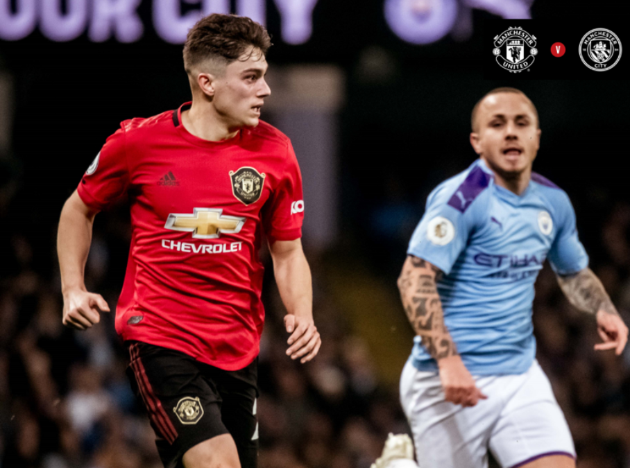 Man United vs Man City Live Stream Watch the Carabao Cup