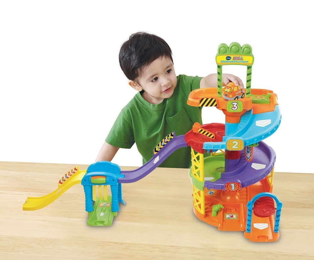 Educational Toys for 2 Year Olds 3 4 5 Activities Toddlers ...